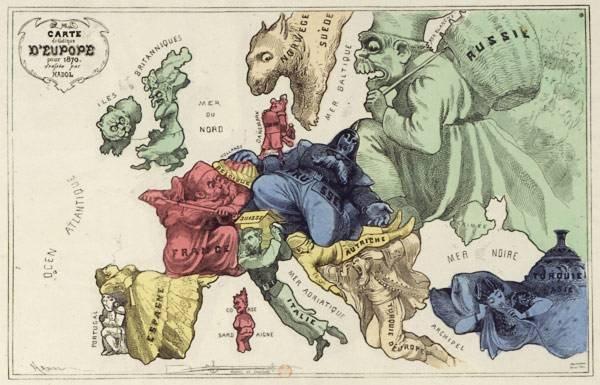 Europe-1870